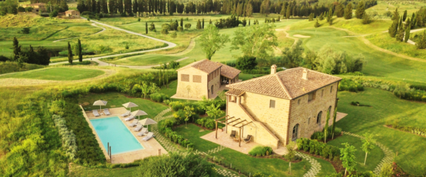 Reasons to stay in a villa - Casale Bertino Tuscany