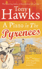 A Piano in the Pyrenees Book