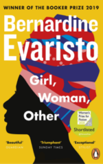 Books to read in 2021: Girl Woman Other