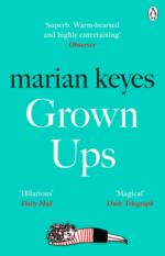 Grown Ups Book