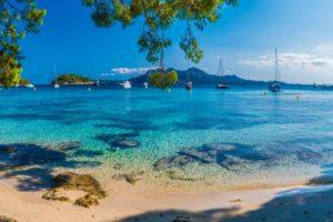 Best Beaches in Mallorca hero