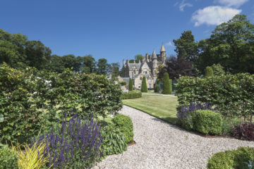 Kirkliston Castle Scotland - Top 10 UK castles to rent