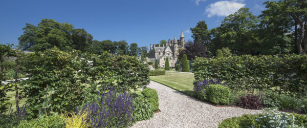 Kirkliston Castle Scotland - Top 10 UK castles to rent