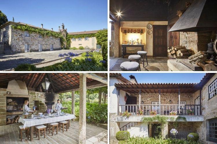 Casa Cintia Portugal Villa Wine
