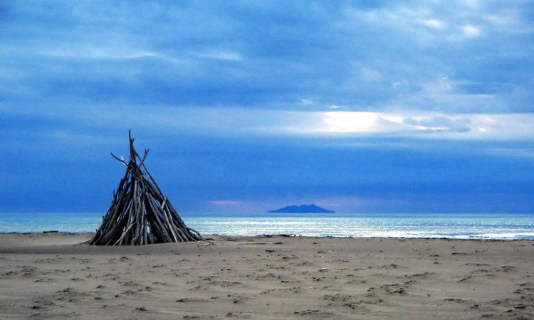 principare e mara beach tuscany