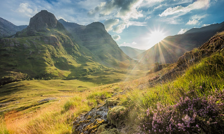 scottish highlands where to visit in scotland