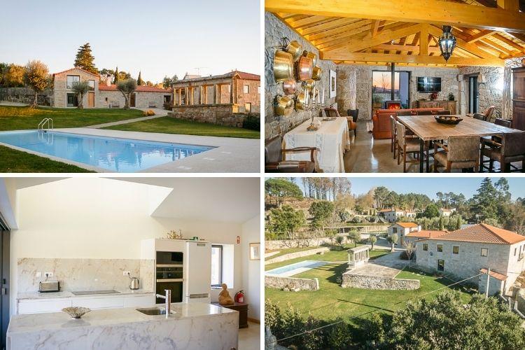 Villa Postiga Portugal