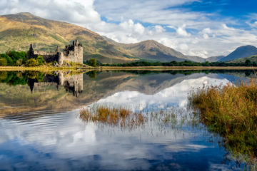 where to visit in Scotland
