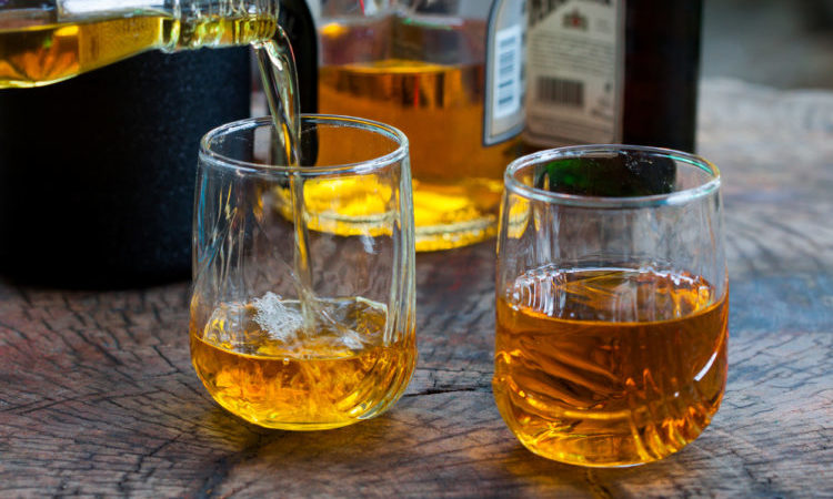 things to do in scotland - whisky tasting