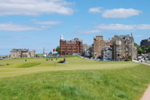 golf course st andrews - things to do in scotland
