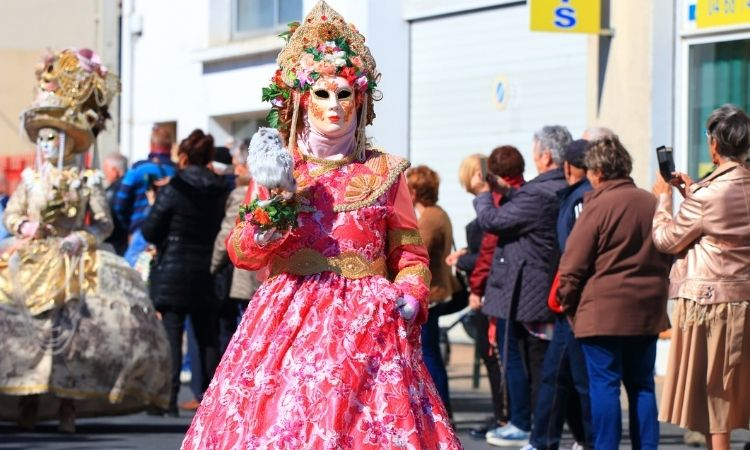 The Limoux Carnival