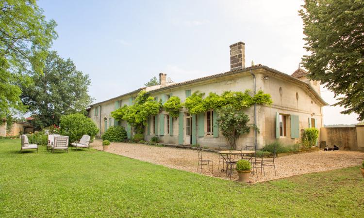 Maison du Vins