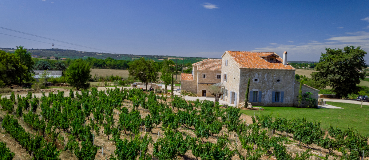 Maison Malbec, France