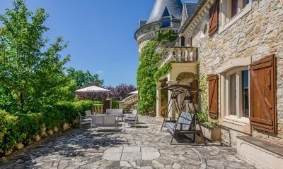 Château Camelot