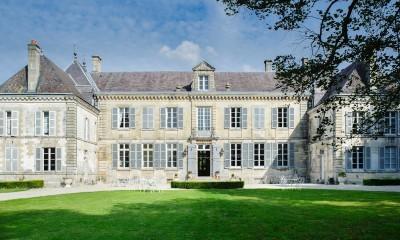 Château de Jaques