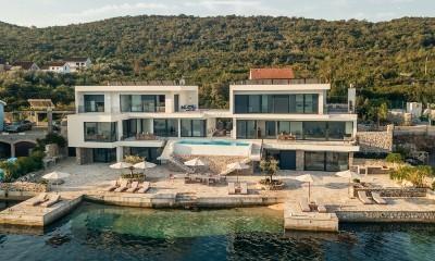 Wow factor Villas in Montenegro