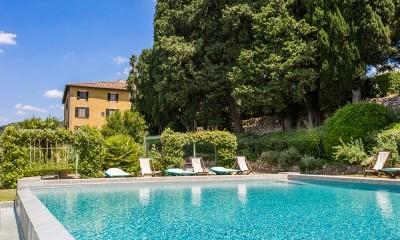 Castello Chianti
