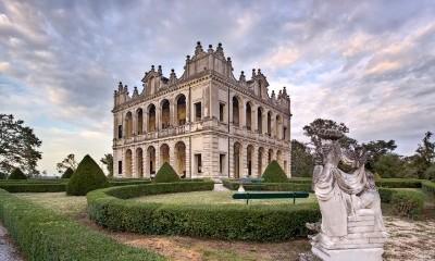 Villa Colli Euganei