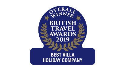 British Travel Awards 2019