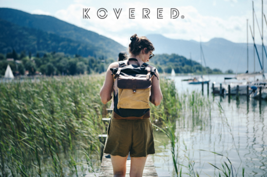 About KOVERED