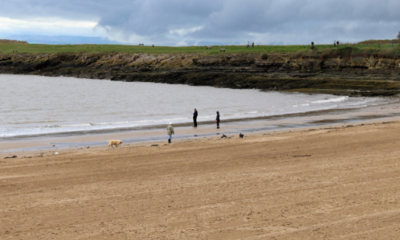 Barry Island beach, Cotswolds