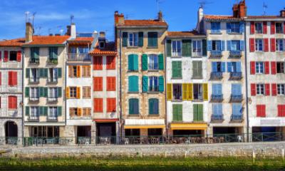 Bayonne, Aquitaine