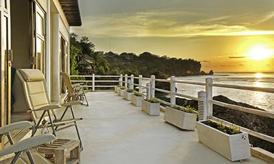 Beachside Villas
