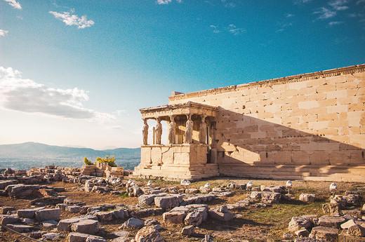 Greek Villas Blog