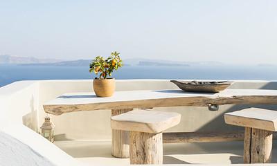 Romantic Greek Villas - Oliver's Travels