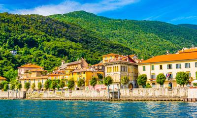 Cannobio, Italian lakes
