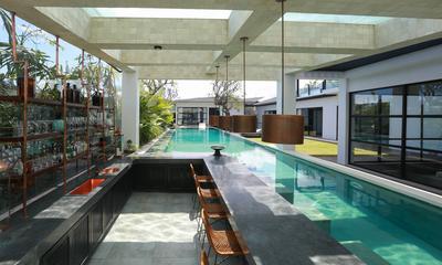 Casa Malia
