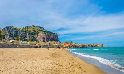 Cefalù, Sicily