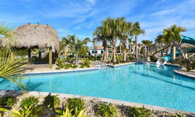 Champions Gate Florida Resort