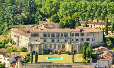 Chateau Cedre