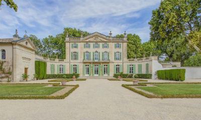 Chateau Poesie