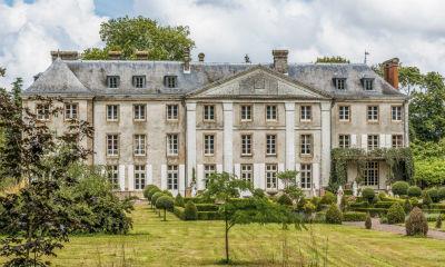 Chateau de la Porte
