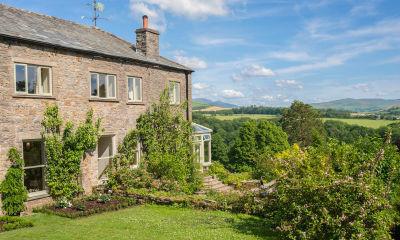Derwent Garden Estate, Lake Distric