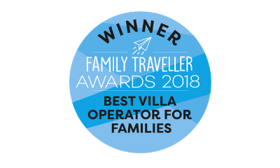 Family Traveller Awards 2018