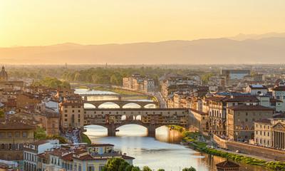 Florence, Puglia, Italy