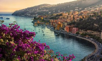 French Riviera (Cote D'Azur)