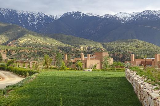 morocco villas blog