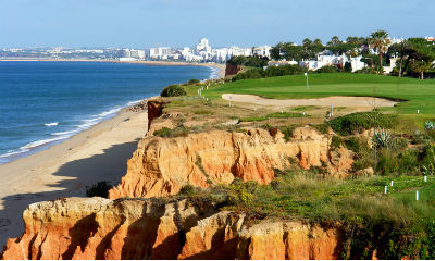 Golf Resort, Algarve