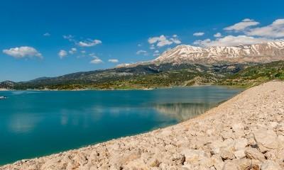 Gömbe Kalkan Green Lake