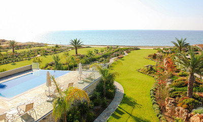 Cyprus Villas by the beach - Oliver's Travels
