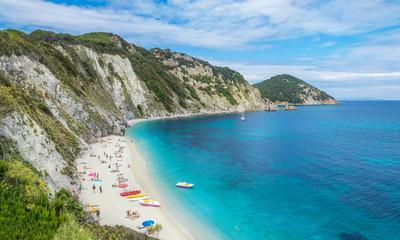 Isola Giglio, Tuscany