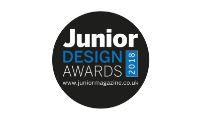 Junior Design Awards 2018 - Oliver's Travels