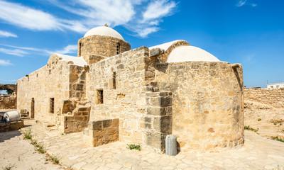 Kouklia Paphos