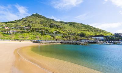 Paira Machico, Madeira