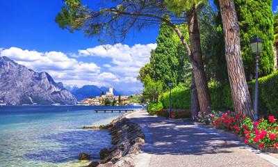 Malcesine, Italian Lakes