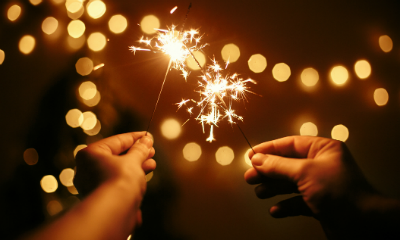 Christmas/New Year
